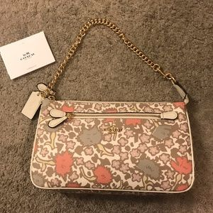 🌸NWOT Coach purse